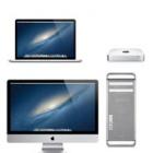 Apple: Besitzer von Macs werden ausgeloggt