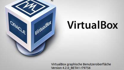 Virtualbox 4.2 ist erschienen.