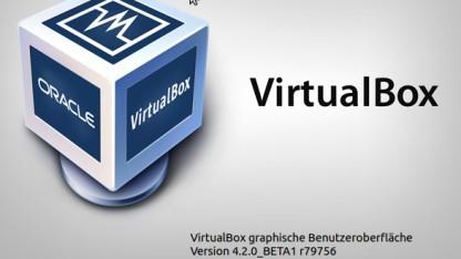 Virtualbox 4.2 Beta 1 ist erschienen.