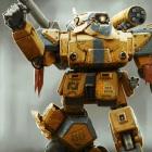 Mehr Schwermetall: Heavy Gear stapft auf PCs, Konsolen und Mobilgeräten