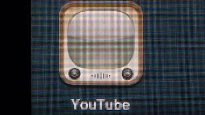 Die Youtube-App verschwindet aus iOS6.