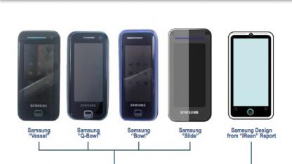 Samsungs Geräte seien im Vergleich mit Apples Smartphone so unterschiedlich wie Himmel und Hölle.