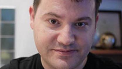 Leiter der IETF-Arbeitsgruppe HTTPBIS