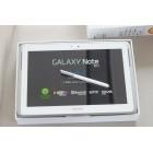 Galaxy Note 10.1: Samsungs Notiztablet mit Android kommt im August