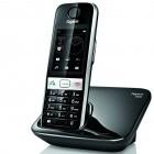 Gigaset S820: Festnetztelefon mit Touchscreen und Tastenblock