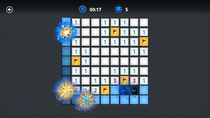 Minesweeper unter Windows 8