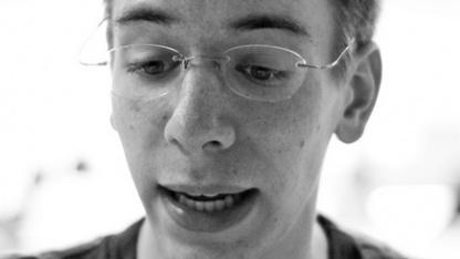 Open-Data-Aktivist Stefan Wehrmeyer