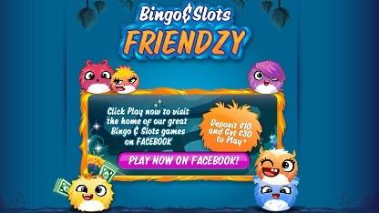 Bingo & Slot Friendzy