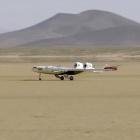 X-48C: Nasa testet Flugzeug der Zukunft