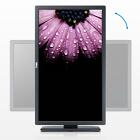 Dell U2713HM: 27-Zoll-Monitor mit AH-IPS, Pivot und USB 3.0