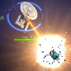 Gameforge: Star Trek Infinite Space kämpft nicht weiter