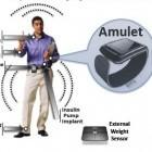 Biometrie: Amulet erkennt den Menschen am Widerstand