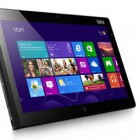 Lenovo: Thinkpad Tablet 2 mit Atom und Windows 8 Pro