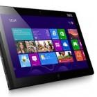 Lenovo: Thinkpad Tablet 2 mit Atom und Windows 8 Pro