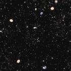 Astronomie: Forscher veröffentlichen größte 3D-Himmelskarte