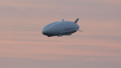 Hybridluftschiff LEMV: bemannt oder unbemannt