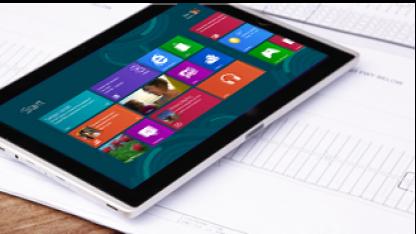 Metro soll künftig Windows 8 heißen.