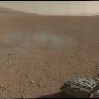 Curiosity: Marsrover schickt Farbbilder
