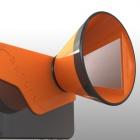 3DCone: Stereoskopische Aufnahmen mit dem iPhone