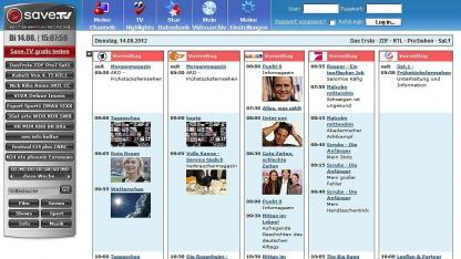 Landgericht München: ProSiebenSat.1 lässt Online-Videorekorder Save.tv verbieten