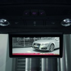 Audi R8 E-Tron: Amoled-Display ersetzt Rückspiegel