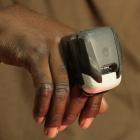 Wearable Computing: UPS-Mitarbeiter tragen Scanner am Finger
