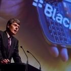 Smartphones: RIM will Blackberry-OS-Lizenzen verkaufen