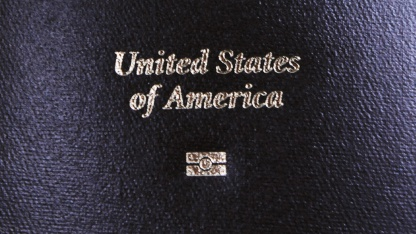 US-Reisepass