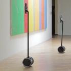 Telepräsenzroboter: Segway-Roboter mit iPad-Hirn