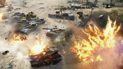 Electronic Arts arbeitet am ersten F2P-C&C mit dem Titel Generals 2.
