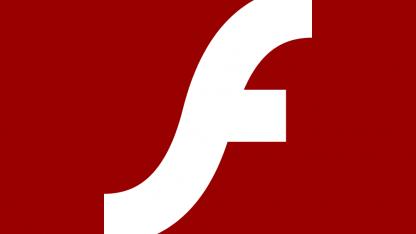 Der Flash Player wird bald nicht mehr im Play Store angeboten.