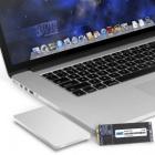 480 GByte: SSD-Update für das Macbook Pro Retina