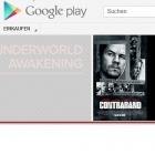 Google Play: Google wird Filmverleiher in Deutschland