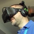 Oculus Rift ausprobiert: Das Holodeck am Rhein