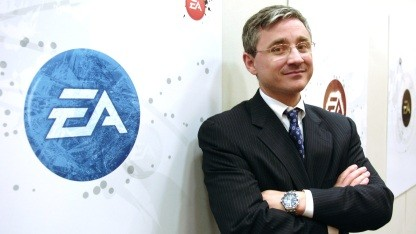 Frank Gibeau von EA