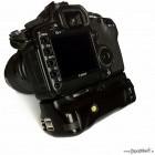 Bastelei: Raspberry Pi in Kamera-Akkugriff integriert