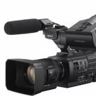 Sony: Camcorder mit Wechselobjektiven und APS-C-Sensor
