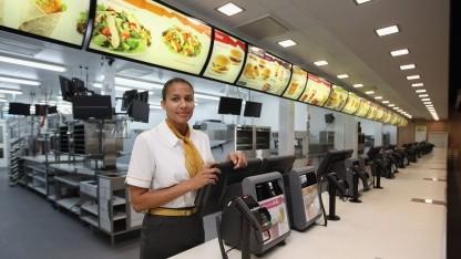 Smartphone: Paypal testet mobiles Bezahlen bei McDonald's