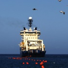 Asia Submarine Cable Express: Asien nimmt 15-TBit/s-Unterseekabel in Betrieb
