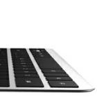 Synaptics: Dünne Ultrabook-Tastatur mit Gestenerkennung