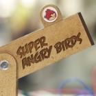 Super Angry Birds: Arduino-Katapult zum Vögelabschießen