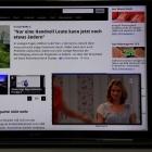 Google TV: Google-Fernseher von Samsung kommt Ende 2012
