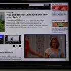 Google TV: Internet auf dem größten Bildschirm im Haushalt