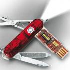 Victorinox: Kunden können USB-Taschenmesser zurückgeben