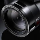 Canon Powershot SX500 IS: Kompaktkamera mit 30fach-Zoom