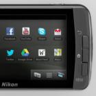 Coolpix S800c mit Android: Telefonieren und Navigieren mit der Digitalkamera