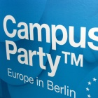 Campus Party: Krach am Tempelhofer Flughafen