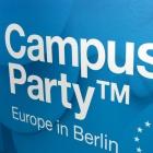 Campus Party: Krach am Tempelhofer Flughafen