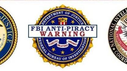 Diese FBI-Warnungen finden sich nun bei den beschlagnahmten Domains.