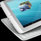Archos 101 XS: Dünnes und leichtes Android-Tablet mit Tastatur für 380 Euro
